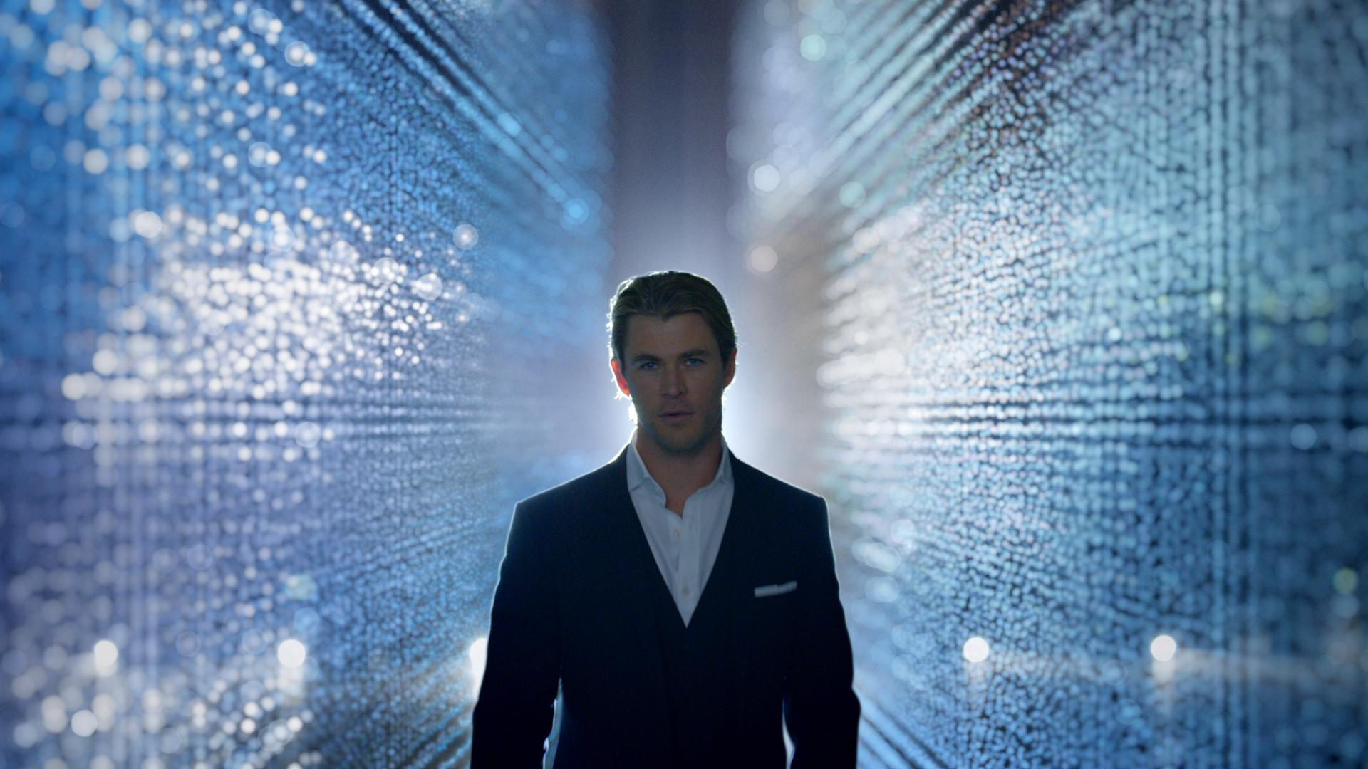 Foxtel Movies – Chris Hemsworth